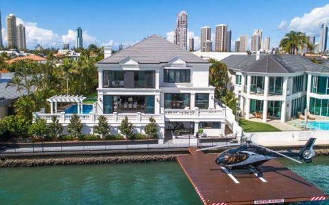 海外人士澳洲贷款流程及买房注意事项(非澳大利亚公民或 PR)