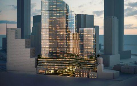 中国开发商希望以1亿澳元购买布里斯班南岸地王
