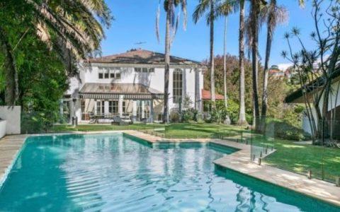 Rodney Adler 将价值1600万澳元的悉尼豪宅卖给股票经纪人。