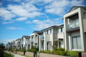 A new development in Moorebank