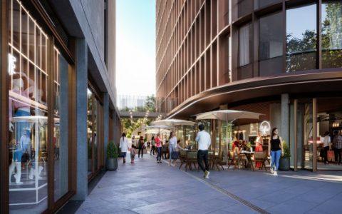 Mirvac押宝悉尼公寓市场,在Green Square启动八百套公寓的大型项目