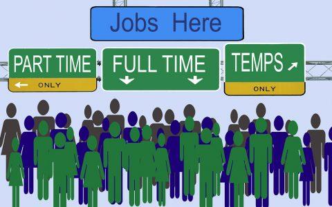 工作性质对你的房贷有哪些影响?兼职、临时工和新工作是否能获得贷款?