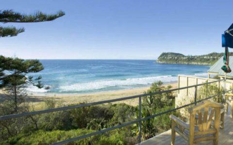 特斯拉女董事长600万买下悉尼旧房重建
