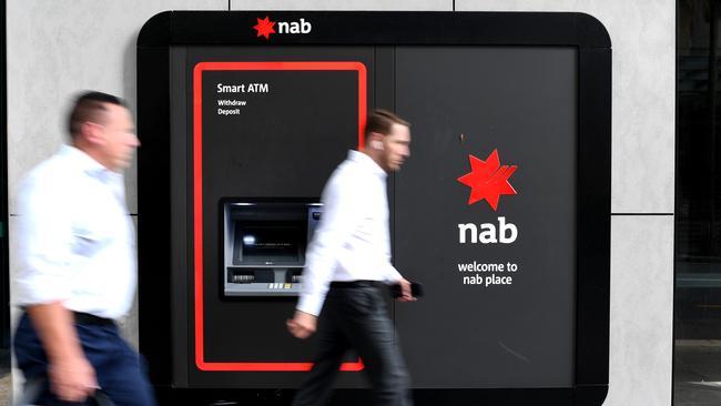 NAB将房贷利率最多降低55个基点