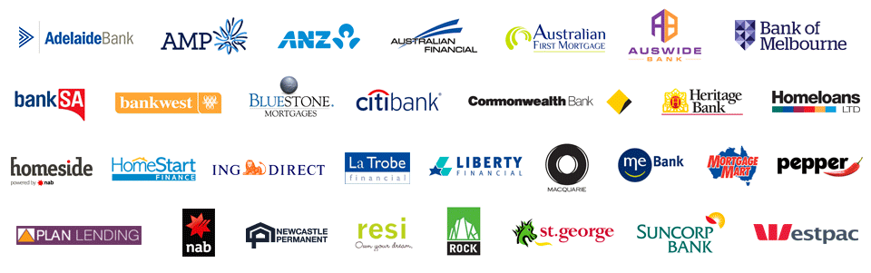 澳洲贷款利率(2021年10月) - 房贷产品及额度对比