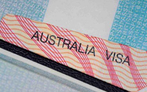 临时居民(TR)如何在澳洲获得住房贷款:TSS482等工作签证