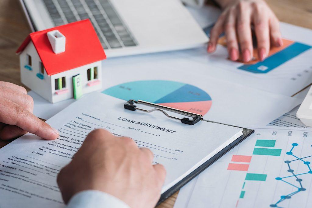 如何通过转贷Top Up和Refinance购买投资房