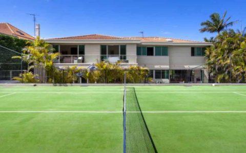 基金经理Rob Fiani,出售其价值2582万澳元的Bellevue Hill豪宅