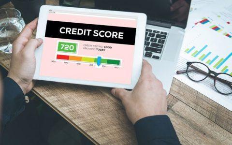 多次申请贷款会影响我的信用等级(Credit Rating)吗?