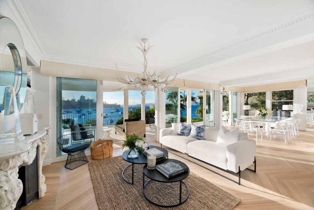 银行家以1600万澳元出售启动悉尼高端市场