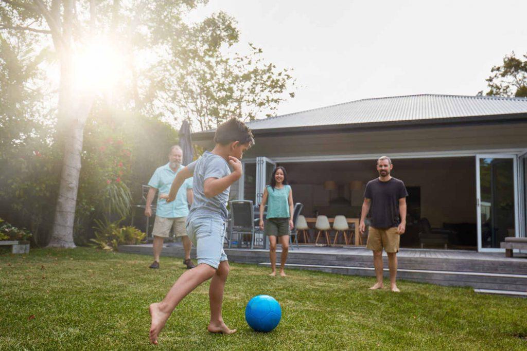 FOMO正在将家庭住宅变成下一个投资资产