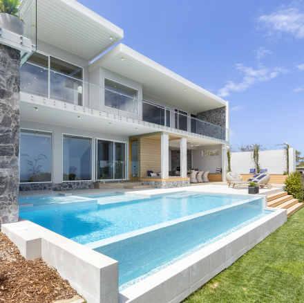 高端买家在墨尔本Mornington半岛大肆投资