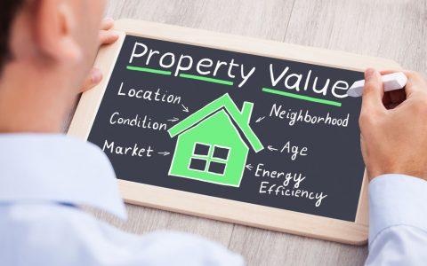 澳洲房屋估价 - 免费获得房产估值报告(Valuation Report)