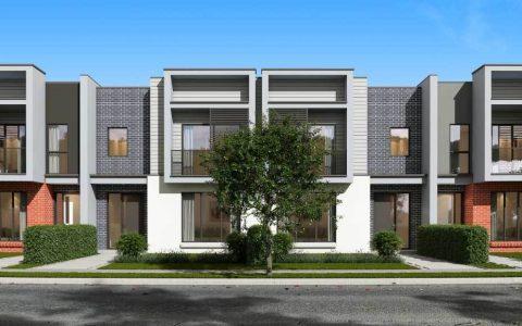 买澳洲联排别墅(Townhouse)要注意什么:给投资者的提示
