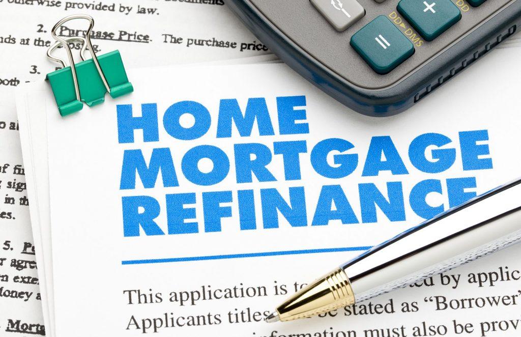 转贷Offer一览(2021.9) - Refinance如何提现和降息?