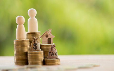 如何减免附加税?海外人士印花税及地税详解