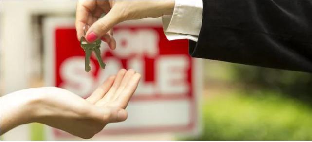 ABS数据显示,住宅价格创下了一年来最强劲的季度增长记录