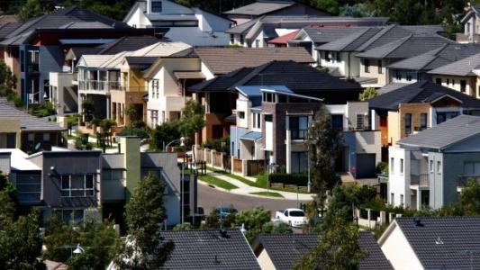 房地产泡沫走向全球化