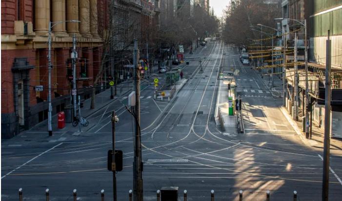 悉尼和墨尔本市中心的租赁市场回升,随着疫情限制的放松,人们逐渐搬回CBD附近