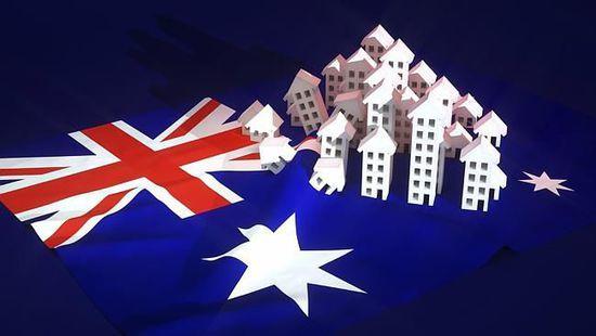 墨尔本房价中位数首次突破100万澳元