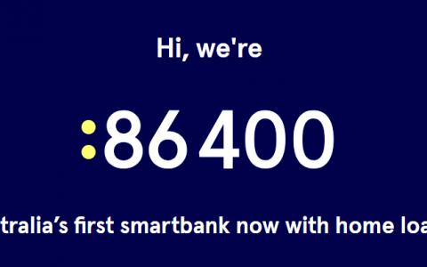 86 400住房贷款详解:澳洲首家数字银行将被NAB收购