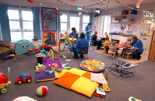 购买托儿所如何申请商业贷款?澳洲投资Child Care Center详解