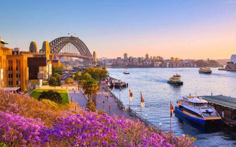 新南威尔士州悉尼房产交易流程及地产法规详解