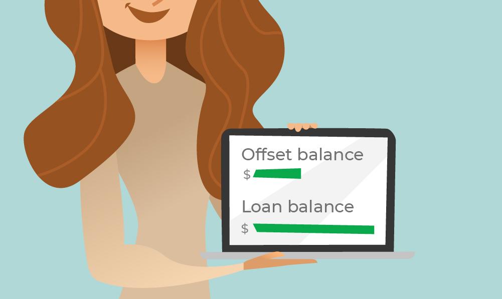 澳洲住房贷款对冲账户功能详解(Offset Account)