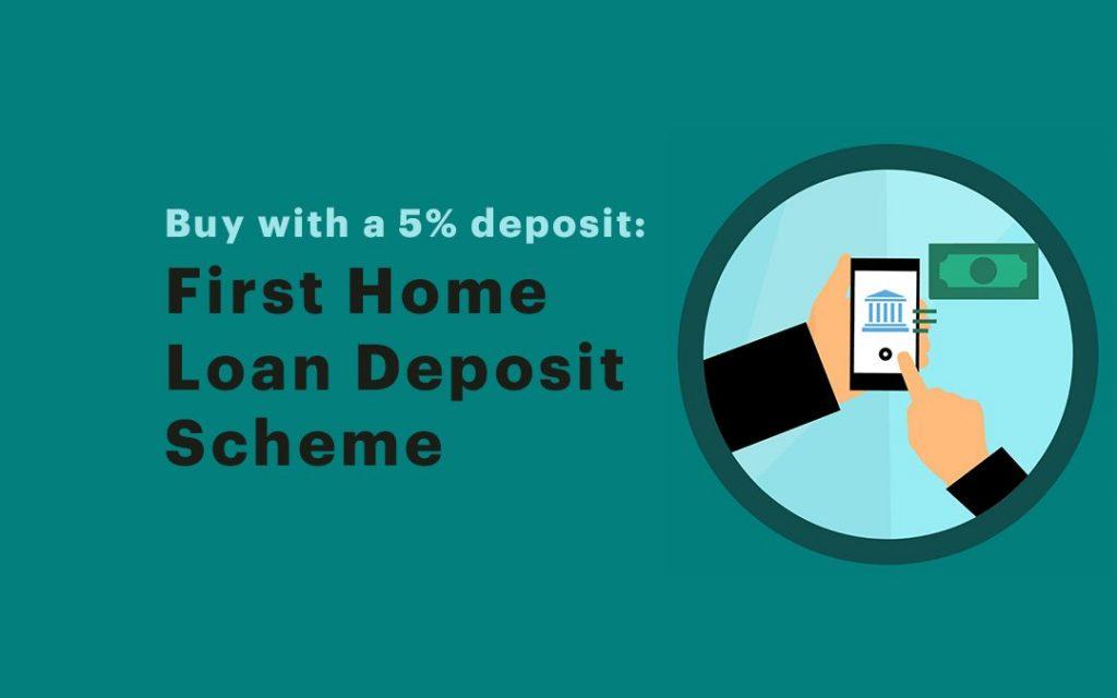 首次置业贷款补贴/保证金计划完全指南