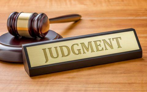欠款判决后,如何申请澳洲住房贷款?