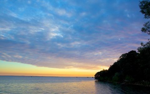 北领地达尔文买房详解 Northern Territory(NT)