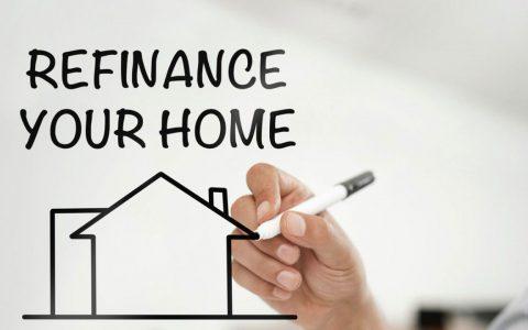转贷Offer一览(2021.10) - Refinance如何提现和降息?
