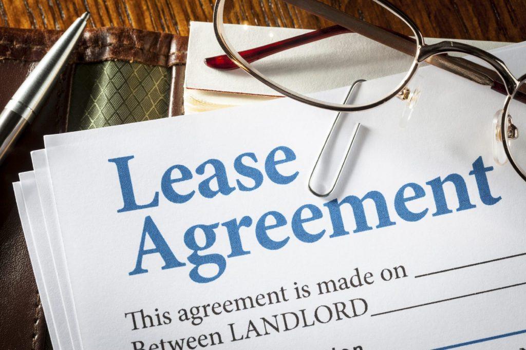 lease doc贷款