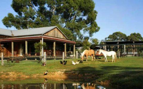澳洲买商业农场申请贷款详解