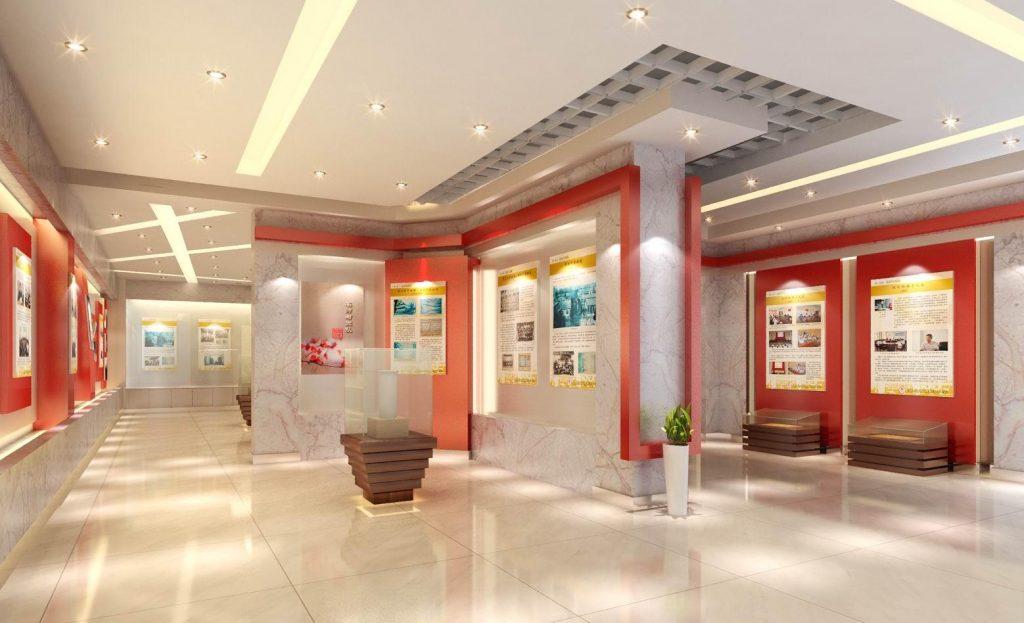 Gallary和Show Room如何申请商业贷款?