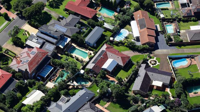 澳大利亚首府城市房价今年将大幅上涨21.6万澳元