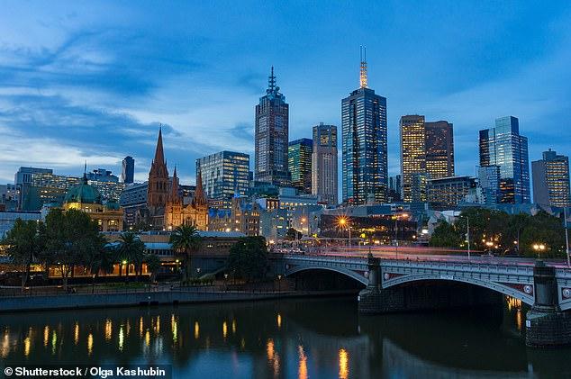"""成千上万的""""低价""""公寓正在悉尼和墨尔本上市,这使首次购房者更容易进入市场"""