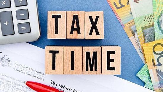 澳洲小企业(Small Business)税收抵扣
