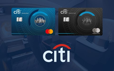 Citi Rewards详解 - 花旗银行信用卡奖励计划