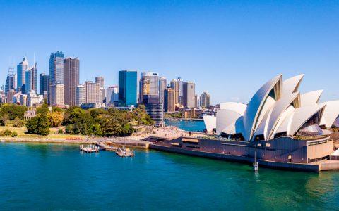 澳大利亚跨州房产投资详解 - Interstate Property Investment