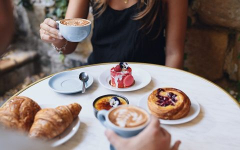 在澳洲投资购买咖啡店 - 如何申请商业贷款?