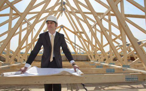 Contractor住房贷款:没有固定的工作,你能获得贷款吗?