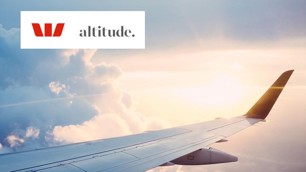 Westpac Altitude Rewards详解 - Westpac信用卡奖励计划