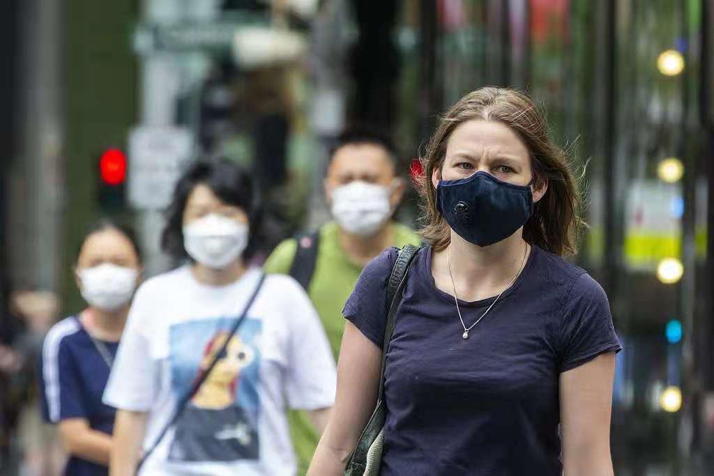 """COVID-19病例""""在具有潜在传染性的情况下""""访问了新南威尔士州各地"""