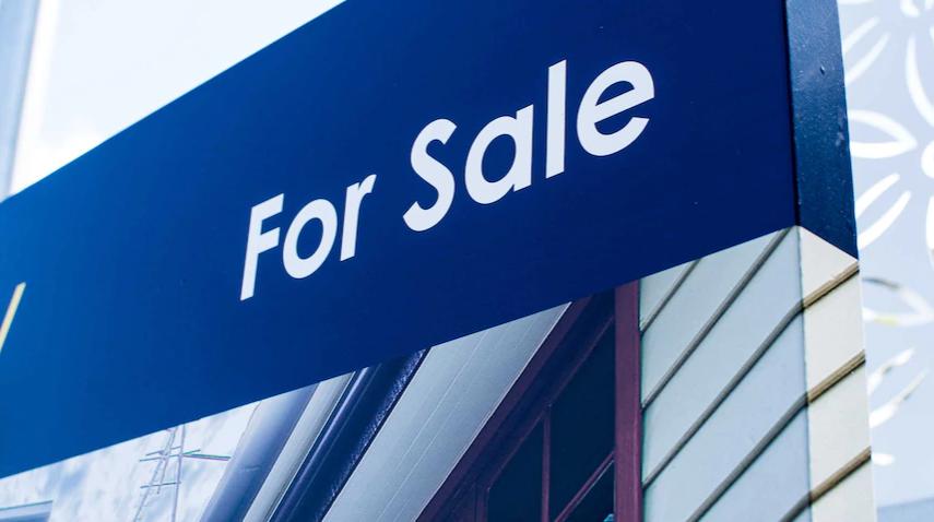 在利率上升前进行转贷 ! CoreLogic数据显示5月份的房价大幅上涨
