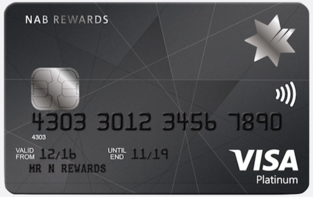 NAB Rewards详解 - 澳洲国民银行信用卡奖励计划