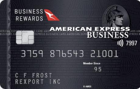 高达 150,000 点澳航奖励积分 - Qantas Business Reward