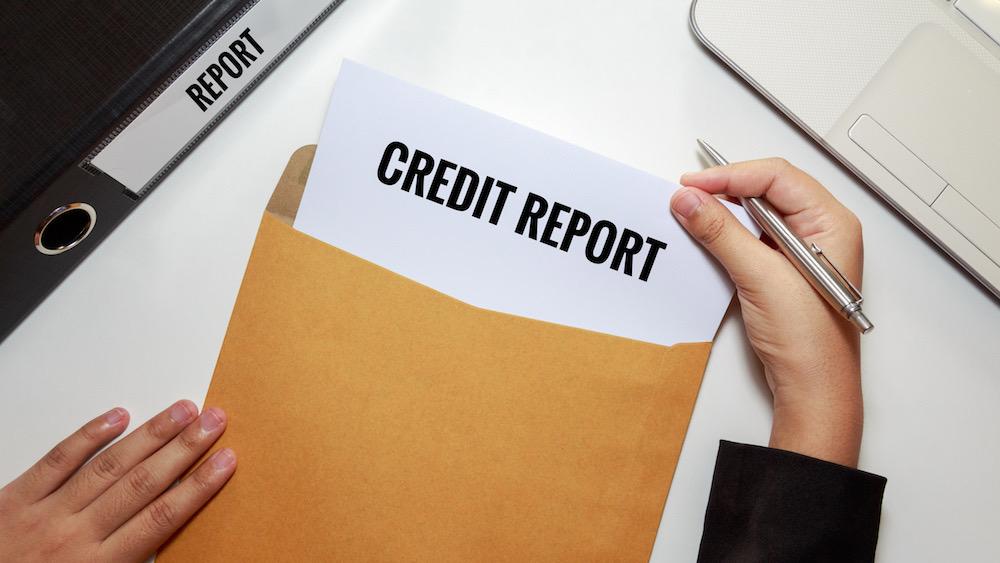 申请信用卡如何影响您的信用报告