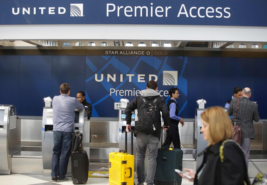 美联航(UA)常旅客计划计划指南 - United Mileage Plus