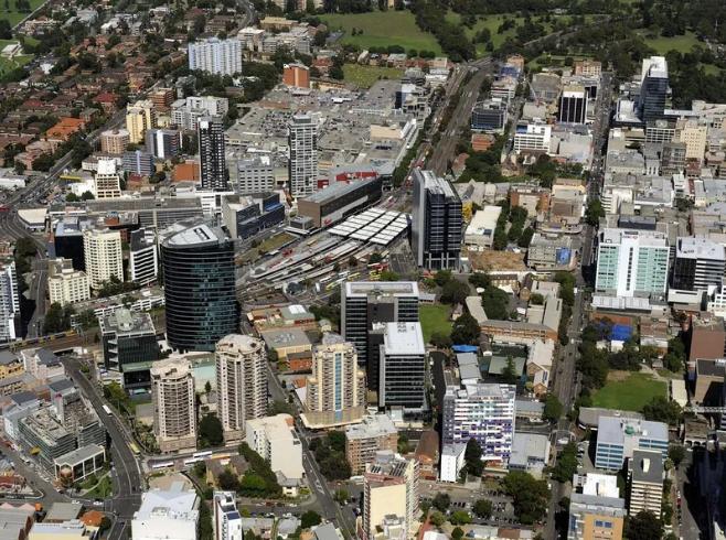 最糟Suburbs排行榜:投资者在哪里损失最多